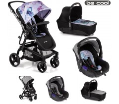 Be Cool - Trio Quantum Cocoon Butterfly