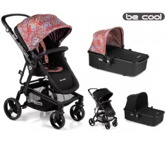 Be Cool - Duo Travel Quantum + Top Ethnic