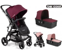 Be Cool - Duo Travel Quantum + Top Coupage