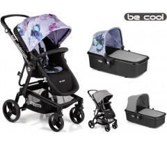 Be Cool - Duo Travel Quantum + Top Butterfly