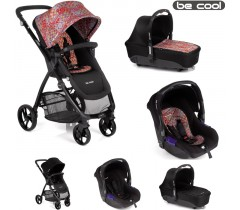 Be Cool - Trio Slide Cocoon Ethnic
