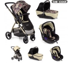 Be Cool - Trio Slide Cocoon News