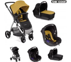 Be Cool - Trio Slide Cocoon Optical