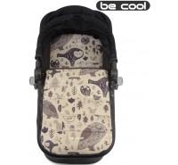 Be Cool - Alcofa Nidus BOHO