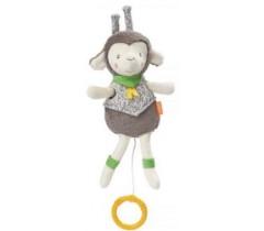 Baby Fehn - Mini-Musical Ovelhinha