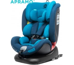 APRAMO - ALL STAGE Cadeira Gr. 0+1+2+3 Royal Blue
