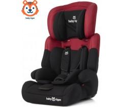 Baby Tiger - Cadeira auto Mali Burgundy (9-36 kg)