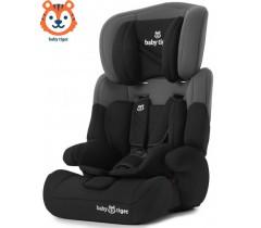 Baby Tiger - Cadeira auto Mali Grey (9-36 kg)