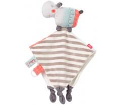 Baby Fehn - Doudou Ippo Deluxe