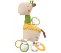 Baby Fehn - Guizo de atividades Girafa