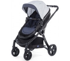 Chicco -  Duo Urban Plus CROSSROVER Denim Special Edition