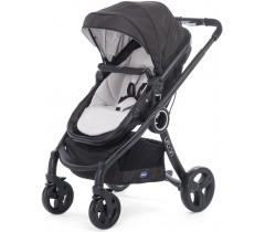 Chicco -  Duo Urban Plus CROSSROVER  Sand Shell