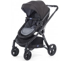 Chicco - Duo Urban Plus Anthracite