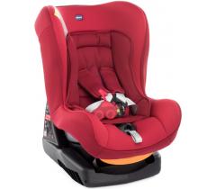Chicco - Cadeira auto Cosmos, Grupo 0+/1, Red Passion