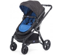 Chicco -  Duo Urban Plus CROSSROVER Power Blue