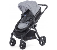Chicco -  Duo Urban Plus CROSSROVER Legend Special Edition