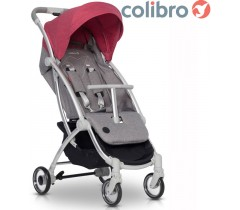 COLIBRO - Carrinho de bebé CLIP Chili