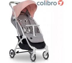 COLIBRO - Carrinho de bebé CLIP Flamingo