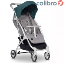 COLIBRO - Carrinho de bebé CLIP Mirage