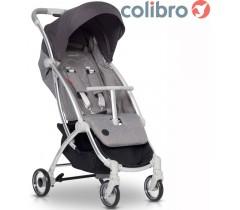 COLIBRO - Carrinho de bebé CLIP Onyx