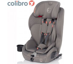 COLIBRO - Cadeira auto GO Dove [grupo I+II+III, 9-36 kg, ISOFIX]