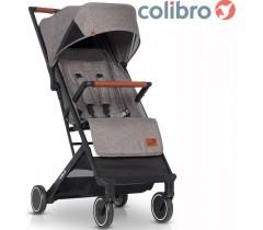 COLIBRO - Carrinho de bebé NOVEL Dove Linen