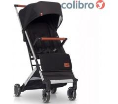 COLIBRO - Carrinho de bebé NOVEL Onyx