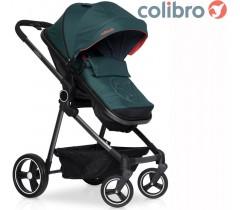 COLIBRO - Carrinho multifuncional ONEMAX 2 in 1 Mirage