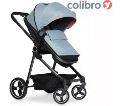 COLIBRO - Carrinho multifuncional ONEMAX 2 in 1 Sky