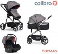 COLIBRO - Carrinho Multifuncional ONEMAX 3 in 1 Dove