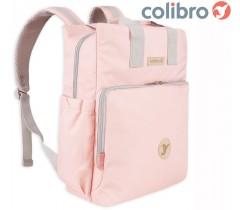 COLIBRO - Mochila POP Flamingo