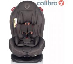 COLIBRO - Cadeira auto PRIMO Granito [grupo 0+I+II, 0-25 kg]