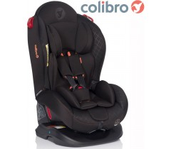 COLIBRO - Cadeira auto PRIMO Onix [grupo 0+I+II, 0-25 kg]