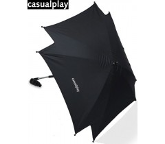 CASUALPLAY - Sombrinha Black