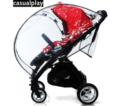 CASUALPLAY - Protetor de chuva RAIN BALL