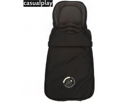 CASUALPLAY - SACO POLAR Chackra