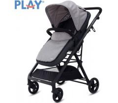 PLAY - Carrrinho de bebé convertível Country Beluga
