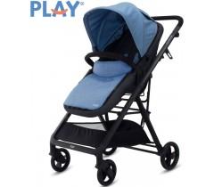 PLAY - Carrrinho de bebé convertível Country Regata