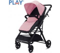 PLAY - Carrrinho de bebé convertível Country Rose