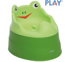 PLAY - POTTI PLAY Frog