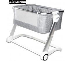 PLAYXTREM - SWEETIE Grey Rice