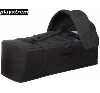 PLAYXTREM - BABY TWIN COT Irongate