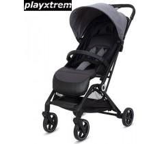 PLAYXTREM - Carrinho de bebé DOWNTOWN Artic, 0-22 kgs