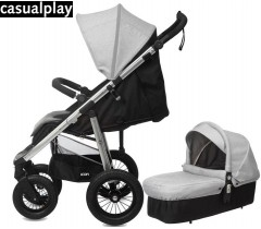 CASUALPLAY - NEW LOPPI ALLROAD + Rhino, pack 2