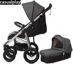 CASUALPLAY - NEW LOPPI ALLROAD + Panther, pack 2