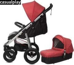 CASUALPLAY - NEW LOPPI ALLROAD + Lion, pack 2