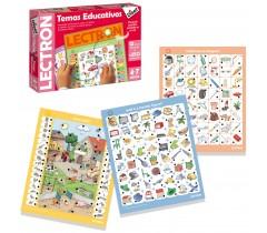 Diset - Lectron Temas Educativos