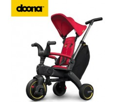 Doona - Doona Liki Trike S3 Flame Red