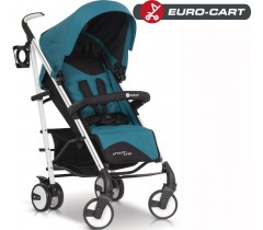 EURO-CART - Carrinho de bebé CROSSLINE Adriatic