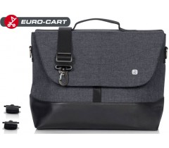 EURO-CART - CROX mama bag Coal